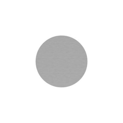 Tapa redonda para Sistema Rose-One no perforada, diámetro 200 mm