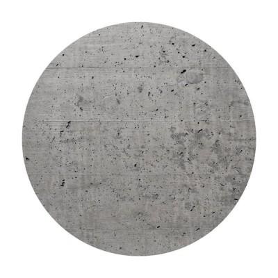 Tapa redonda para Sistema Rose-One no perforada, diámetro 400 mm
