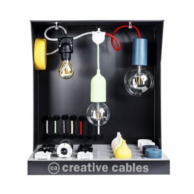 Eiva Mini Creative Box - Counter display unit